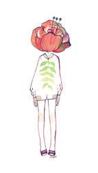 Flower by koyamori
