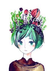 planter by koyamori