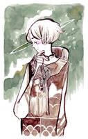 Wintry by koyamori