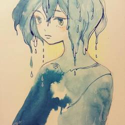 water by koyamori