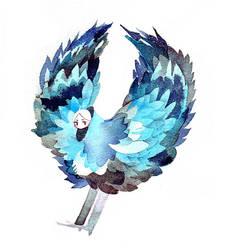Wings by koyamori