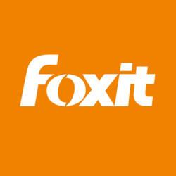 Foxit Windows 8 Metro Tile by murfad