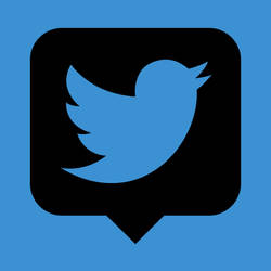 TweetDeck (Variation 2) Windows 8 Metro Tile by murfad