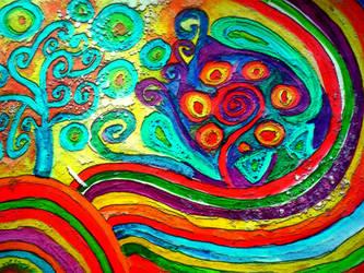 LSD trip by irelevaRt