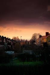 Neighbourhood by zomx