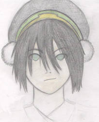 Toph by arima9870