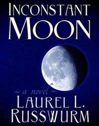 Moon Final ebook Cover Art by laurelrusswurm