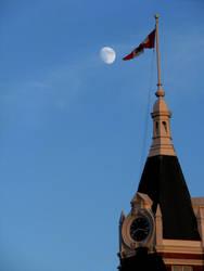 Stratford City Hall by laurelrusswurm
