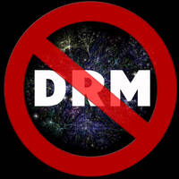 No DRM for the Internet by laurelrusswurm