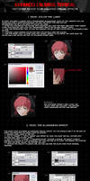 Advanced Coloring Tutorial by KujaEx