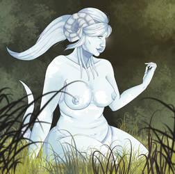 ..:: Serenity [NSFW] ::.. by JackaloppStudios