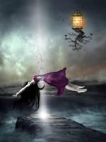 Released Soul by DreamDancer84
