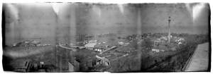 Town Of Sozopol by Veniamin