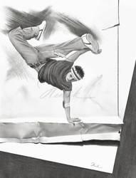 Dancer 2 by shimoda7