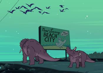 Jurassic Universe 2.0 - (11/12) by ArtMakerProductions