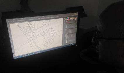 Working On Prime by rattrap587