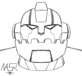 Animated Bulkhead Sketch by rattrap587