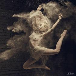 Ashes by annieparfi