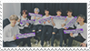BTS STAMP by xgeziiezx