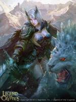 Berserker -  advance version by TeiIku