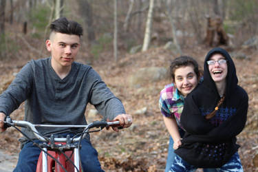 cousins* by DJAmbrosino
