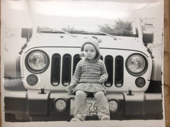 Jeep by DJAmbrosino