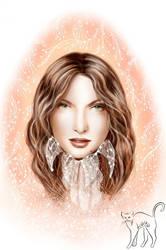 Layanna by layanna