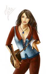 Bard-women by layanna