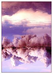 Heavens by Mrichston