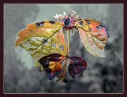 Fall Monster by Mrichston