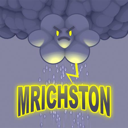 Mrichston's Profile Picture