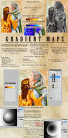 Tutorial - Gradient Maps by Shalie