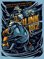 Blink-bethlehem by romidion