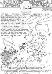 A.O.S (Dragon Bio) Part 2 by ArtDeLaMort