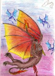 die devil by N-I-K-E-A