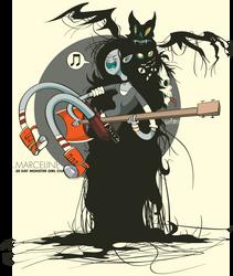 Marceline by creatorofall
