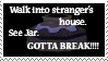Jar stamp by Roonifer