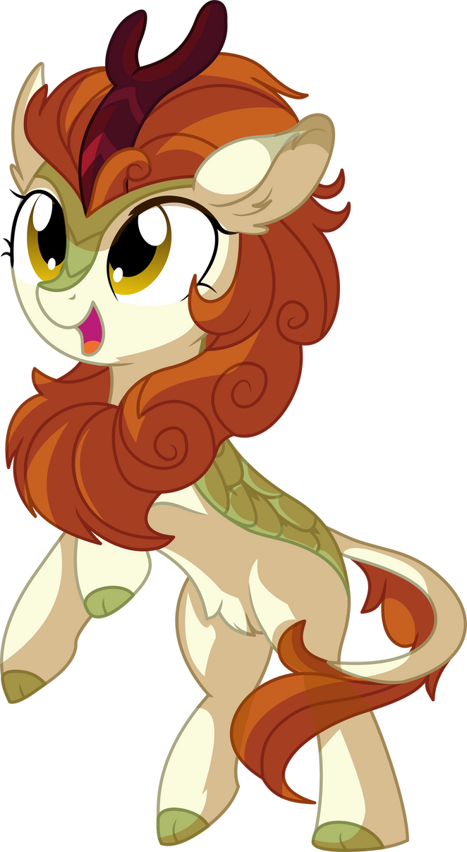 autumn_blaze_vector_01___happy_kirin_noi