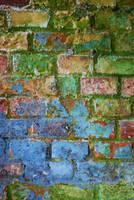 wall by TalaStrogg