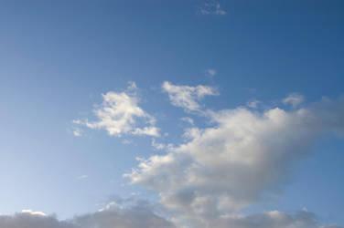 Clouds by Milkyage