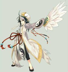 Fantasy of Three Kingdoms IV by SERAPHLEI