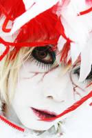 Eyes by jas69per
