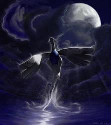 Soul Silver by MBRSL