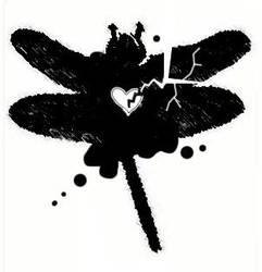 dead dragonfly by dopaMEANmusic
