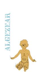 algezear - concept by dopaMEANmusic