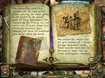Return to Ravenhearst Journal 03 by InkHeart17