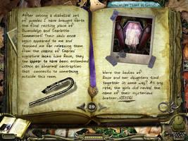 Return to Ravenhearst Journal 29 by InkHeart17