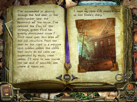 Return to Ravenhearst Journal 30 by InkHeart17