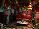 Ravenhearst Cable Car by InkHeart17