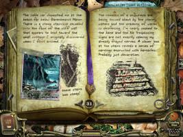 Return to Ravenhearst Journal 31 by InkHeart17